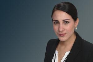Nicole Heydari