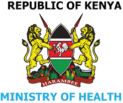 Kenya Ministry of Health