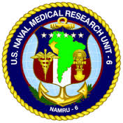 Naval Medical Research Unit 6 (NAMRU 6)