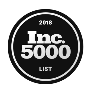 Vysnova-awarded-inc-5000-award-2018