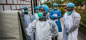 Global Health Security Agenda: CDC Drives 5 Years of Progress; Threats Remain